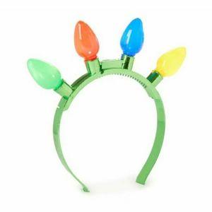 New Christmas Lights 🎄 Headband